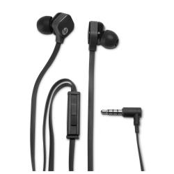 HP INC HP IN EAR H2300 BLACK HEADSET