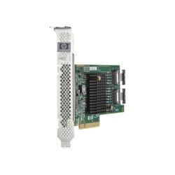HP ENTERPRISE HP H220 HOST BUS ADAPTER