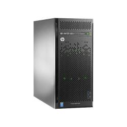 HP ENTERPRISE SERVIDOR HP PROLIANT ML110 GEN9 E5-2603V3 4 GB-R B140I 4 LFF 350 W PS