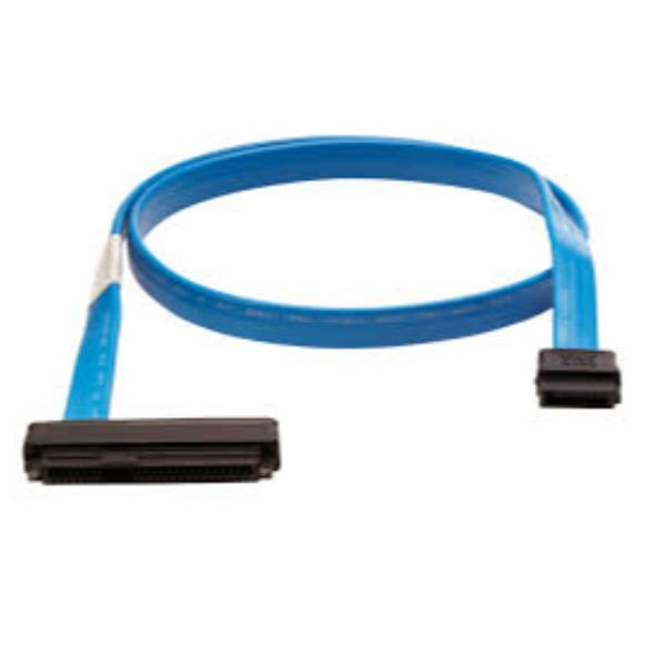 HPE cable externo SAS - 2 m