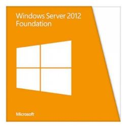 HP ENTERPRISE WINDOWS 2012 R2 FOUNDATION 15 CALS