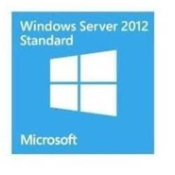 Microsoft Windows Server 2012 - licencia - 10 usuarios CAL