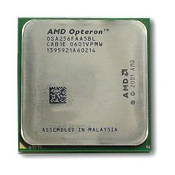 HP ENTERPRISE CPU OP6176 DL385