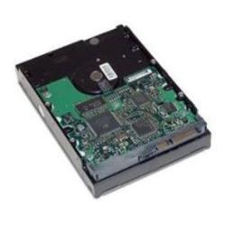 HP ENTERPRISE HP 3TB 3G SATA 7.2K 3.5IN NHP MDL