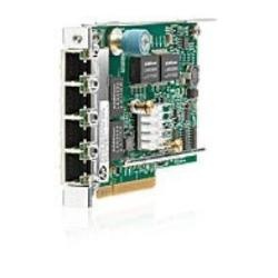 HP ENTERPRISE T.RED 1GB 4 PUERTOS 331FLR