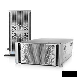 HP ENTERPRISE HP ML350 G8 V2 E5-2650V2 SFF
