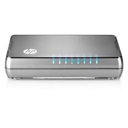 HP ENTERPRISE HP V1405-8GSWITCH EUROPE - ENGLISH