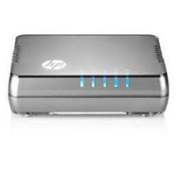 HP ENTERPRISE HP 1405-5 SWITCH