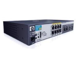 HP ENTERPRISE HP E2915-8G-POE SWITCH
