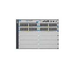 HP ENTERPRISE HP E5412-92G-POE+/2XG V2 ZL SWCH W