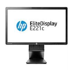 HP INC ELITEDISPLAY E221C LED MNT