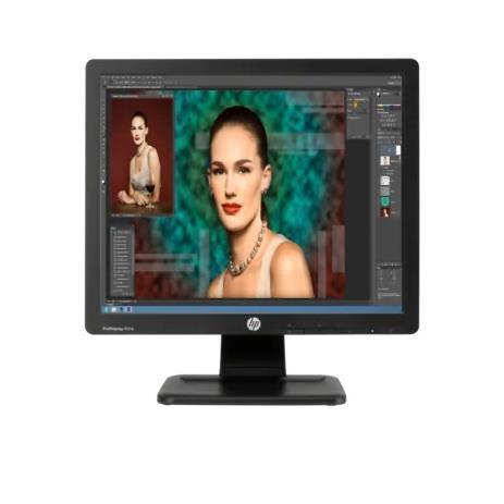 "HP ProDisplay P17A - monitor LED - 17"""