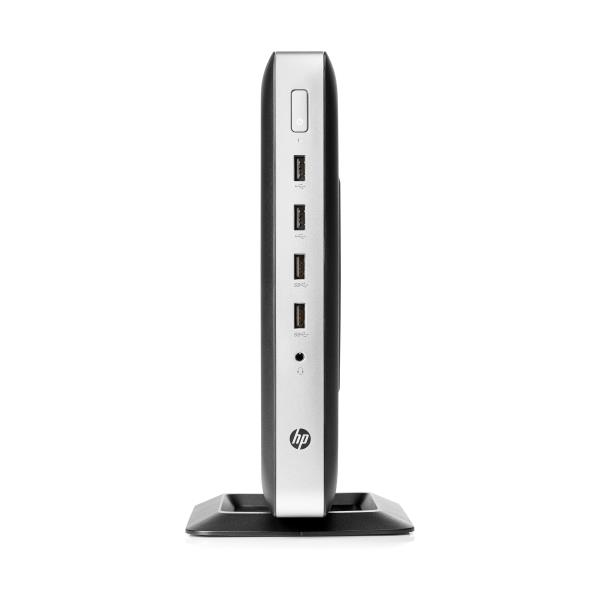 HP t630 - torre - GX-420GI 2 GHz - 4 GB - 8 GB - español