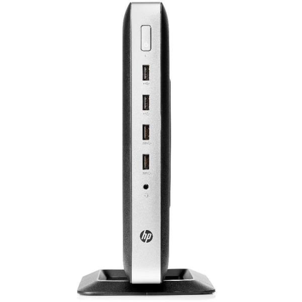 HP t630 - torre - GX-420GI 2 GHz - 4 GB - 32 GB