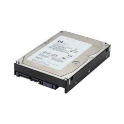 HP - disco duro - 500 GB - SATA 6Gb/s