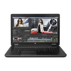 HP INC ZBOOK 17 I7-4710MQ 8/256 W8.1P