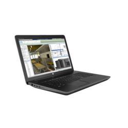 HP INC ZBOOK 17 I7-6820HQ 16/256 W10P
