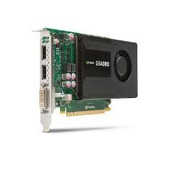 HP INC NVIDIA QUADRO K2000 2GB GRAPHICS
