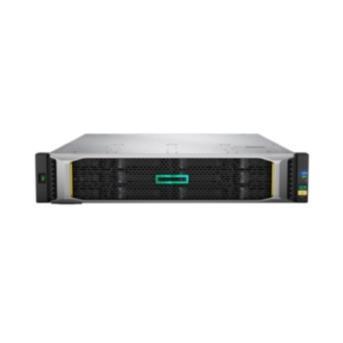 HPE Modular Smart Array 1050 Dual Controller LFF Storage - orden unidad de disco duro
