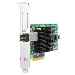HP ENTERPRISE HBA 1PUERTO FIBRA 8GB 81E