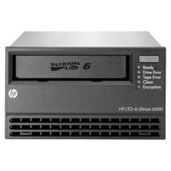 HP ENTERPRISE ULTRIUM LTO-6 SAS 6650 INTERNA