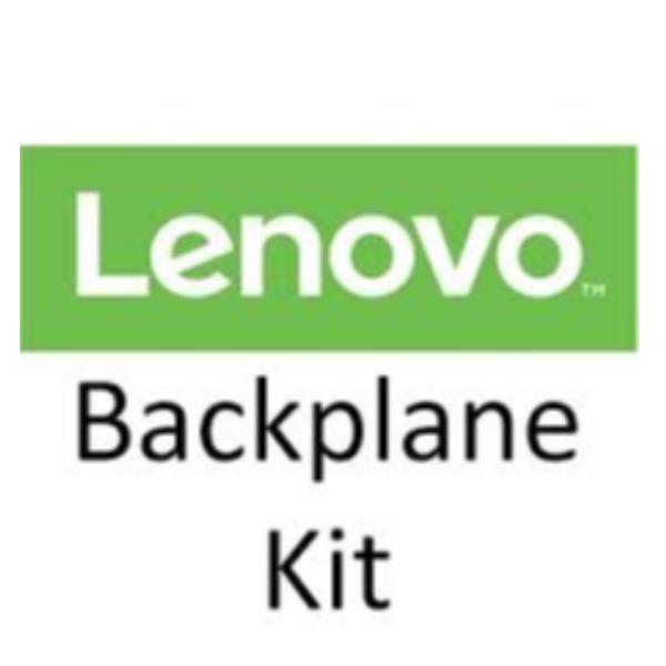 """Lenovo 2.5"""" servidor backplane de 8 puertos SATA/SAS"""