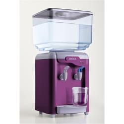 JOCCA DISPENSADOR AGUA MORADO