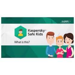 Kaspersky Safe Kids - renovación de licencia de suscripción (1 año) - 1 usuario