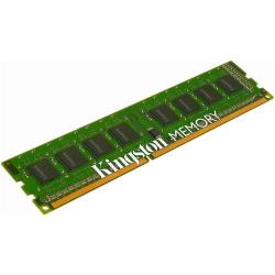 KINGSTON 4GB 1600MHZ DDR3  DIMM SR X8