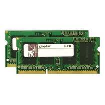 KINGSTON 8GB 1333MHZ DDR3 SODIMM KIT OF 2