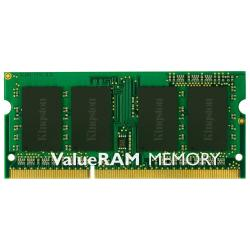 KINGSTON 2GB 1600 DDR3 NONECC SODIMM SRX16