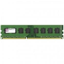 KINGSTON VALUERAM 4GB DDR3 1600MHZ ECC INTEL