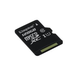 KINGSTON 128GB MCSDXC C10 UHSI FC S.PACK -AD