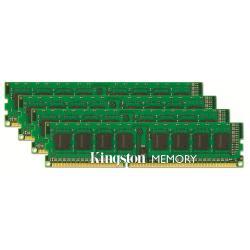 KINGSTON 64GB 1600MHZ REG ECC KIT OF 4