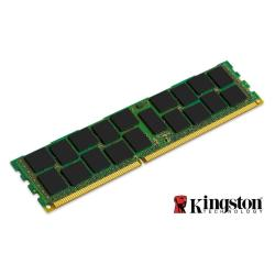 KINGSTON 4GB 1600MHZ REG ECC 1RX8 SINGLE