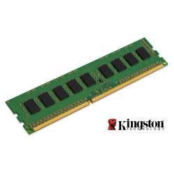 KINGSTON 4GB 1600MHZ ECC 1RX8 SINGLE RANK