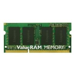 KINGSTON SODIMM 8GB DDR3 PC-1600 NO-ECC CL11