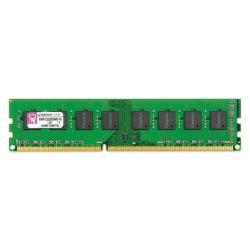 KINGSTON RAM DIMM 4GB DDR3 1333MHZ