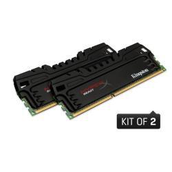 KINGSTON HYPERX 8GB (KIT 2)  2400  BEAST