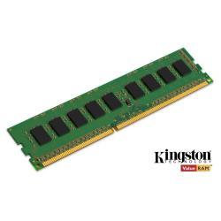 KINGSTON VALUERAM 4GB DDR3 1600MHZ DIMM ECC