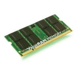 KINGSTON 1GB 800MHZ DDR2 NON-ECC CL6 SODIMM
