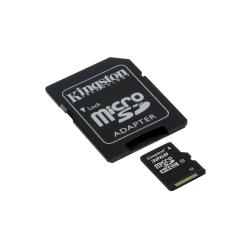 KINGSTON 4GB MICROSDHC CLASE 10