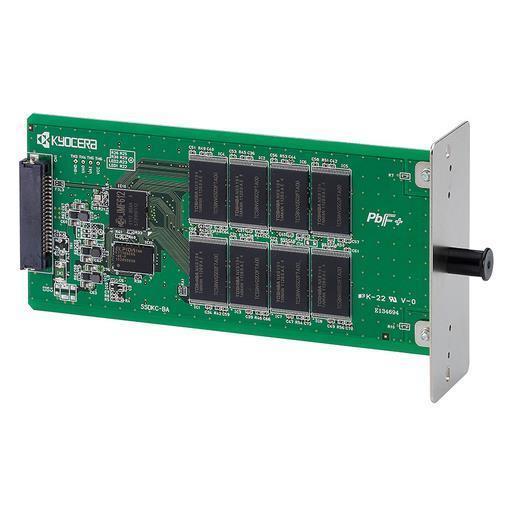 Kyocera HD-6 - unidad en estado sólido - 32 GB