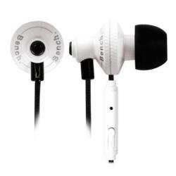 LAZERBUILT MIC EAR BENCH WHITE