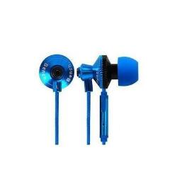 LAZERBUILT MIC EAR BENCH BLUE