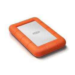 LACIE RUGGED 2.5  500GB USB3.0 5400 RPM