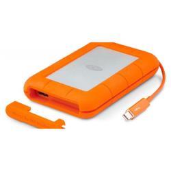 LACIE RUGGED THUNDER 2TB/USB 3.0 WAT RESI
