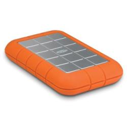 LACIE RUGGED 2TB USB3.0/FW8 5400