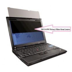 3M PF12.5W filtro de privacidad para portátil