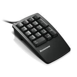 LENOVO THINKPAD NUMERIC KEYPAD USB BLACK